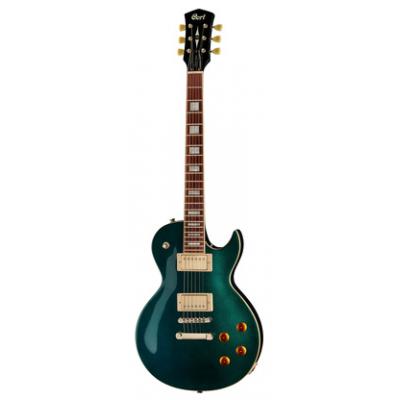 Cort Classic Rock CR200 Flip Blue