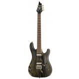 Cort KX 300 Etched Black Gold