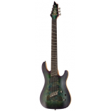 Cort KX500MS Star Dust Green