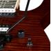 Dean Guitars Modern Select Flame Floyd TGE
