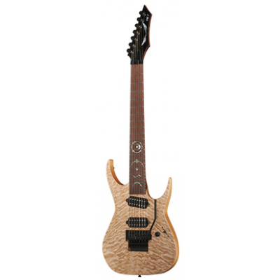 Dean Guitars CS Rusty Cooley Exotic USA