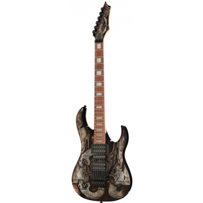 Dean Guitars Michael Angelo MAB4 Gauntlet