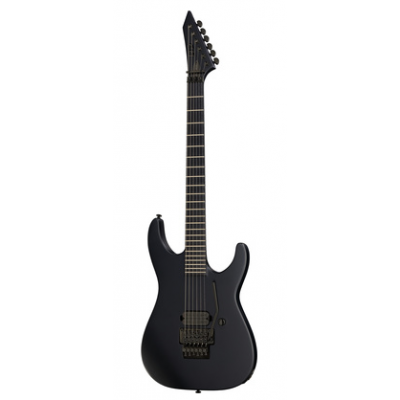 ESP LTD M-Black Metal Black Satin