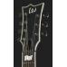 ESP LTD EC-407 Black Satin