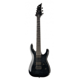 ESP LTD H-1007 See Thru Black