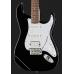 Fender Squier Bullet Strat HSS BK