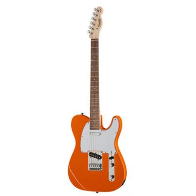 Fender Squier Affinity Tele Orange IL