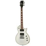 Harley Benton SC-Custom II Active White