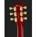 Harley Benton SC-550 Black Cherry Flame