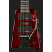 Steinberger Guitars GT-Pro Quilt Top Deluxe WR