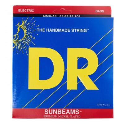 DR Strings Sunbeam Tite Medium NMR-45