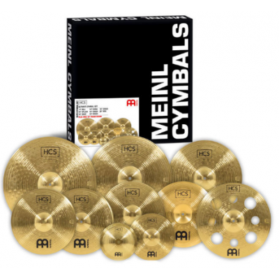 Meinl HCS Ultimate Special Set