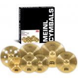Meinl HCS Thomann ltd. Cymbal Set